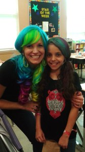 4th grade party