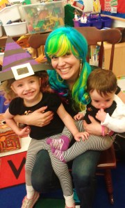 prek3 halloweenparty