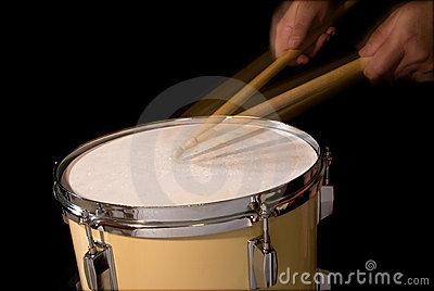 A drum roll for Alin Boyaciyan