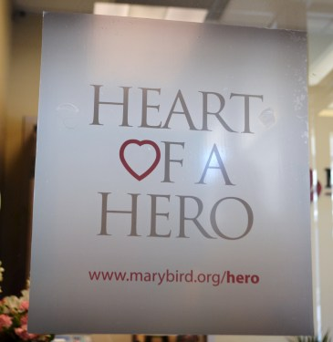 HEART OF A HERO MBP