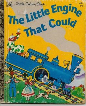 little engine