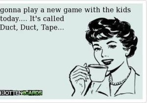 duct duct tape