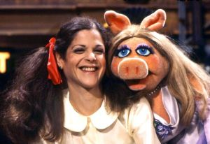 Gilda Radner Muppet
