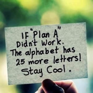 plan a to z