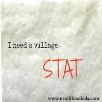 i need a village stat