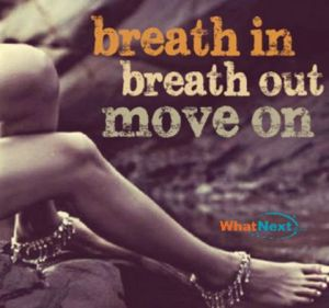 BREATH IN BREATH OUT
