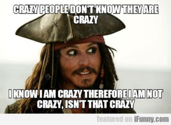 captain jack crazy