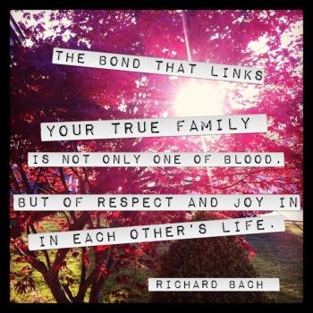 TRUE FAMILY