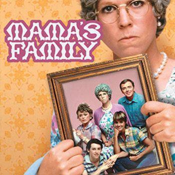 mamas family