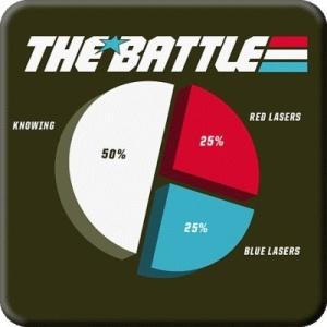 gi joe knowing is half the battle