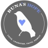BUNA'S HOPE (www.teambuna.com)